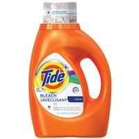 Tide 2X Ultra 87544 Laundry Detergent
