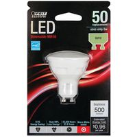 Feit BPMR16/GU10/500LE Dimmable LED Lamp