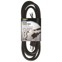 Powerzone OR010608 SJTW Power Cord