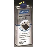 OIL STONE SHARPENING 4-1/2OZ