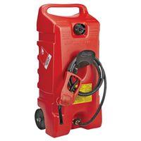 Flo n' go DuraMax 06792 Portable Fuel Caddy