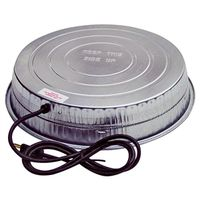 Brower AEB Heater Base