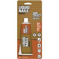Liquid Nails LN-206 Wood Projects Repair Adhesive