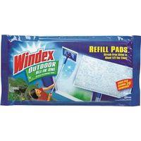 Windex 70118 Outdoor Refill Pad