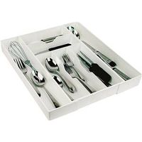 Dial 02506 Extra Long Cutlery Expand-A-Drawer
