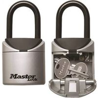 Master Lock 5406D Portable Key Safe