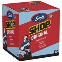 Scott 75192 Shop Towel