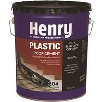 Henry HE204071 Plastic Roof Cement