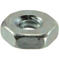 Midwest 03748 Hex Machine Nut