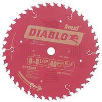 Diablo D0840X Circular Saw Blade