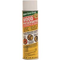 Green Products 33008 Oil Based Wood Preservative