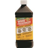 Green Products 33004 Wood Preservative