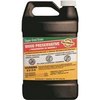 Green Products 33001 Oil Based Wood Preservative