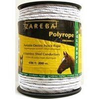Zareba PR656W6-Z Poly Rope