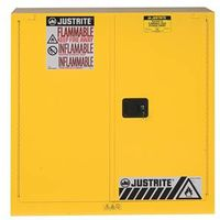 Sure-Grip EX 893020 Self-Closing Safety Cabinet