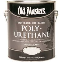 Old Masters 49601 Oil Based Interior Polyurethane