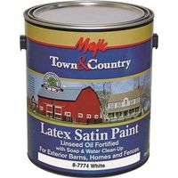 Majic Town & Country 8-7774 Latex Paint