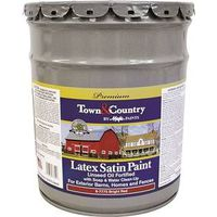 Majic Town & Country 8-7775 Latex Paint