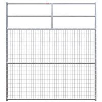 GATE DEER GLV NO-CLIMB MSH 8FT