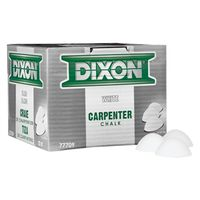 Dixon Ticonderoga 77709 Hemisphere Carpenter Chalk