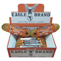 Auburn Leather 250-54 Eagle Leather Boot Laces