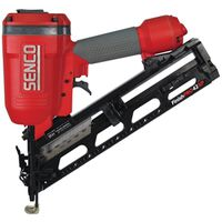 FinishPro42XP 4G0001N Lightweight Angled Finish Nailer