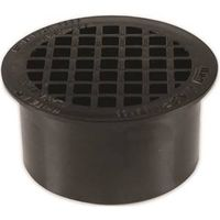 Oatey 43564 Snap-In Floor Drain