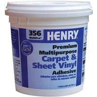 WW Henry 356-040 Flooring Adhesive
