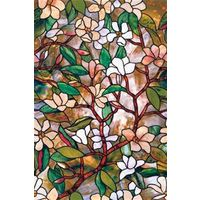 FILM WINDOW MAGNOLIA 24X36IN