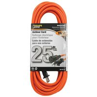 CORD EXT OTD OR SJTW 16/2 25FT