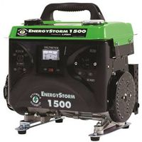 Equipsource EnergyStorm ES1500-CA Portable Generator