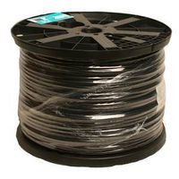 CABLE COAX TV 151.5 M BULK RG6
