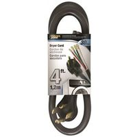 Powerzone ORD100404 SRDT Dryer Cord