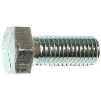 SCREW HX ZN GR5 5/8-11X1-1/2IN