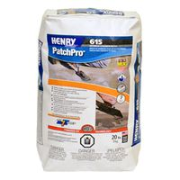 PATCH CONCRETE EXTERIOR 20LB