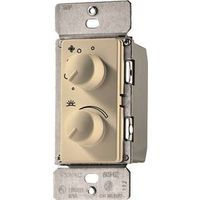 Cooper Wiring RDC15-V-K Fan/Light Controls