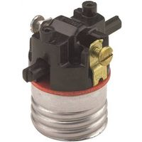 Leviton 002-07080-00M 1-Circuit Lamp Holder