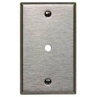 Leviton 003-84013-000 Telephone/Cable Wall Plate