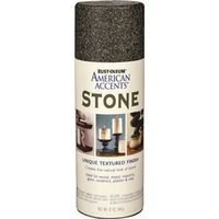 Rustoleum American Accents Topcoat Spray Paint