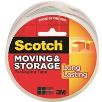 Scotch 3650 Storage Packaging Tape