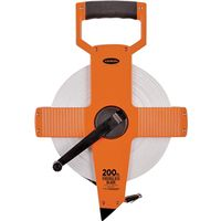 Keson OTR Open Reel Measuring Tape