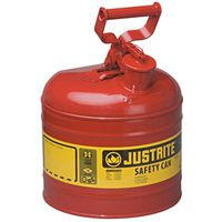 Justrite 7120100 Type I Safety Can