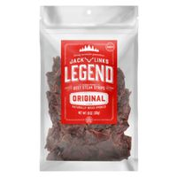 BEEF JERKY ORGINAL 10OZ