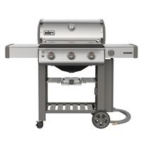 GRILL NATURAL GAS SS S-310