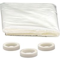 Shrink & Seal 04184 Window Insulation Kit