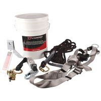 KIT FALL PROT ROOFERS 50FT