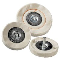 Dico 527-41-4M Buffing Wheel