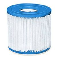 CARTRIDGE POOL FILTER TYPE-H