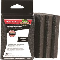 Gator 4157 Flexible Waterproof Sanding Pad