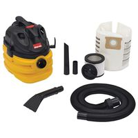 Shop-Vac 5872462 Wet/Dry Corded Vacuum